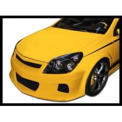 Front Bumper Opel Astra H Sport