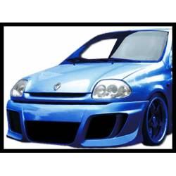 Paragolpes Delantero Renault Clio '98 X-Trem