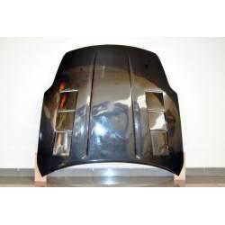 CAPO CARBONO NISSAN 350Z 02-06 MOD III