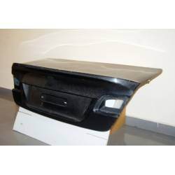 Carbon Fibre Boot Lid BMW E92 / E92 M3 Look CSL
