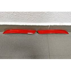 CATADIOPTRICOS REAR BUMPER BMW F30-F31 LOOK M-TECH