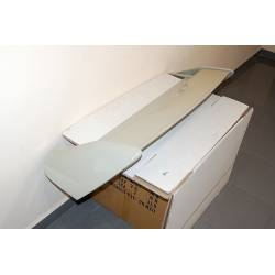 UPPER SPOILER FORD FOCUS 12-16 LOOK RS