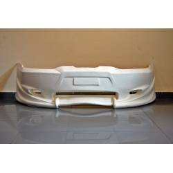 Paragolpes Delantero Hyundai  Coupe 02 Furia II