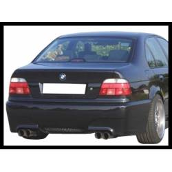 Rear Bumper BMW E39 95-03, M5 E60 Type