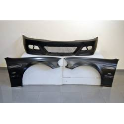 Body Kit BMW E46 '98-02 4 Doors Look M3 Front Fenders