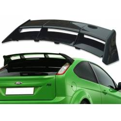 Carbon Fibre Spoiler Ford Focus 2008 RS