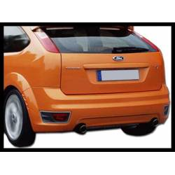 Paragolpes Trasero Ford Focus 05 Tipo ST