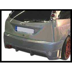 Rear Bumper Ford Focus, X-Trem Type