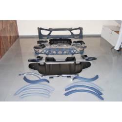 Kit De Carrocería Porsche Cayenne Turbo 11-14
