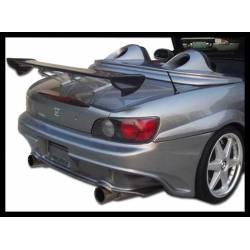 Paragolpes Trasero Honda NS2000