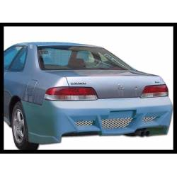 Rear Bumper Honda Prelude 1992, Fire Type