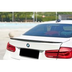 Spoiler BMW F30 Performance Carbon Fibre