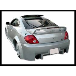 Rear Bumper Hyundai Coupe 2002-2008 R34 Type