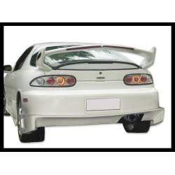 Rear Bumper Mazda MX3
