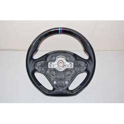 Volante BMW F30 / F31 / F32 / F33 / F36 Carbono black