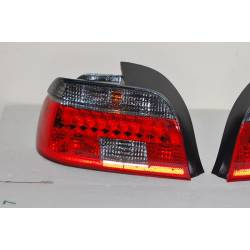 Set Of Rear Tail Lights BMW E39 95-00 Led