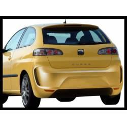 Rear Bumper Seat Ibiza 2002-2007, Leon 05 FR Type