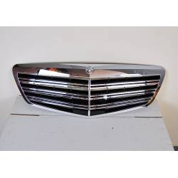 FRONT GRILL MERCEDES W221 2006-2012