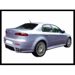Rear Spoiler Alfa 159