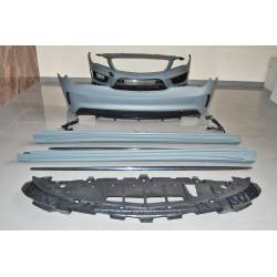 Kit Carrocería Mercedes W117 13-16 4P / SW Look AMG