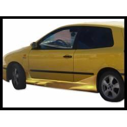Taloneras Fiat Bravo Sport