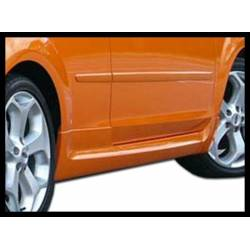 Side Skirts Ford Focus 2005, ST Type