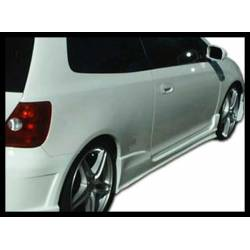 Side Skirts Honda Civic 2001 3-Door