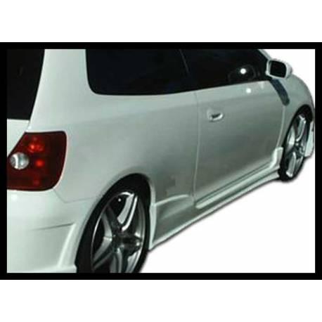 Side Skirts Honda Civic 2001 3-Door