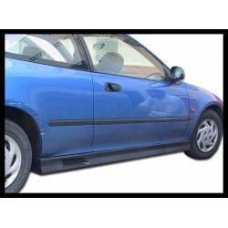 Side Skirts Honda Civic 1992-1995 3-Door