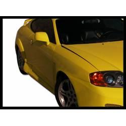 Side Skirts Hyundai Coupe 2002-2008 Return Type