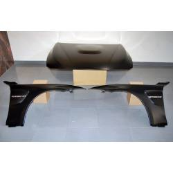 Bonnet And Front Fenders BMW F32/F33/F36 Look M4