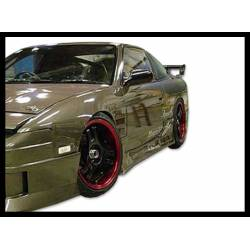 Side Skirts Nissan 180 SX