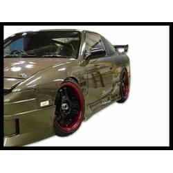 Taloneras Nissan 180 SX