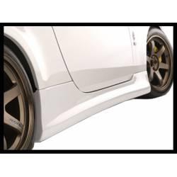 Side Skirts Nissan 350Z