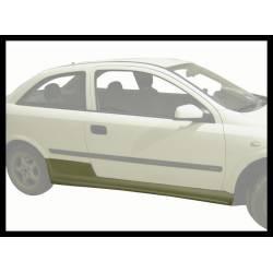 Taloneras Opel Astra G C/ Branq.