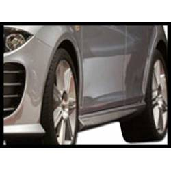 Side Skirts Seat Leon 2005-2008 FR Type