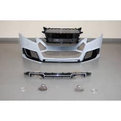 Body Kit Audi TT 2015 Look RS