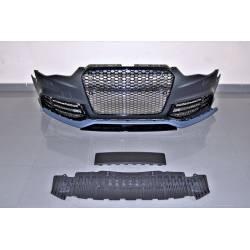Paragolpes Delantero Audi A5 Coupe / Sportback 2012-2015 Look RS5