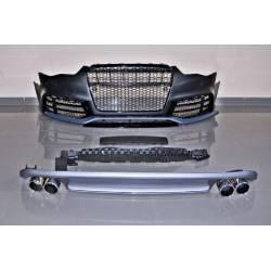 Kit De Carrocería Audi A5 Sportback 2012-2015