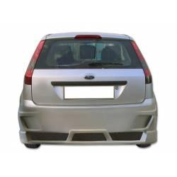 Rear Bumper Ford Fiesta 2002
