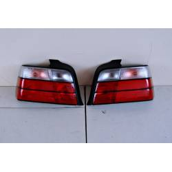 Set Of Rear Tail Lights BMW E36 1992-1998 2-Door Lexus