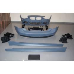 Body Kit  BMW F20 2012-2014 5D Look M-Tech