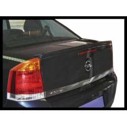 Alerón Opel Vectra C 2002 Lipspoiler