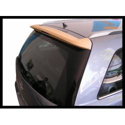 Spoiler Opel Zafira 2006