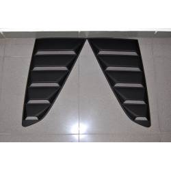 Cover windows Ford Mustang 2015-2017