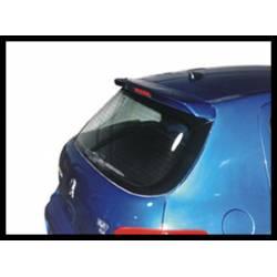 Alerón Peugeot 307 Corto