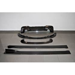 Body Kit BMW F20 / F21 2012-2014 look Performance Carbon