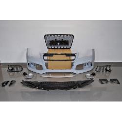 Front Bumper Audi A7 2011-2015 Look RS7