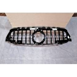 Front Grill Mercedes W177 Look GTR
