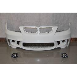 Front Bumper BMW E90 / E91 05-08 Look M1